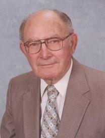 Randolph Travis Skinner obituary photo