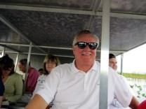 Jerry Wayne Woods obituary photo