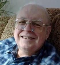 Robert A. Scholler obituary photo