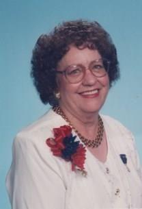 Linda Rozzell obituary photo