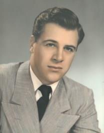 Ralph Leonard Peters obituary photo