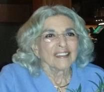 Frances R. Lovler obituary photo