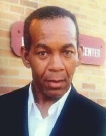 Tony Fulton obituary photo
