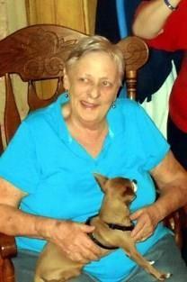 MaryLou Anthony obituary photo