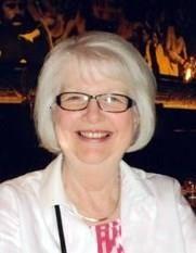 Donna M. Marburger obituary photo