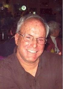 Mark John Ricigliano obituary photo