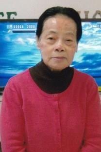 Yukfong Fung obituary photo
