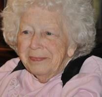 Betty Jeanne Plonien obituary photo