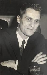 Frederick Warren Bauer obituary photo