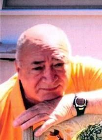 Antonio R. Sanchez obituary photo