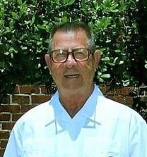 Barnett C. Messer obituary photo