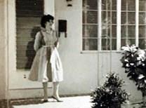 Salustiana Lopez Oberle obituary photo