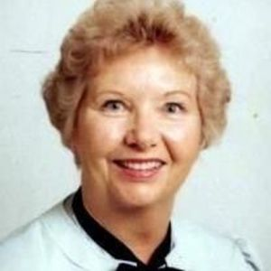 Joan Gertrude Baca