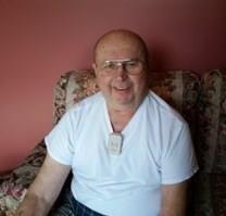 Charles A. Barzydlo obituary photo