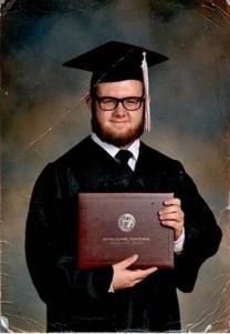Dylan Alexander Haga obituary photo