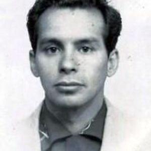 Enrique D. Cisneros