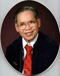 Hong Van Le obituary photo