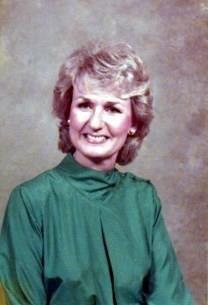 Johnnie Agnes Jinks obituary photo