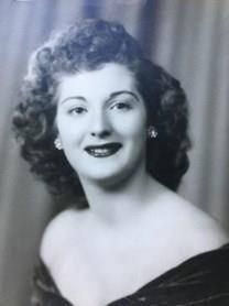 Josephine Giuffrida obituary photo