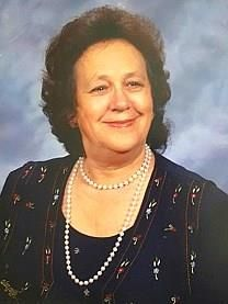 Mirjana Lalic obituary photo