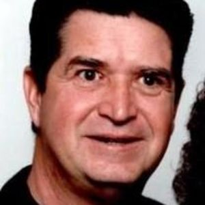 Walter E. Armstrong