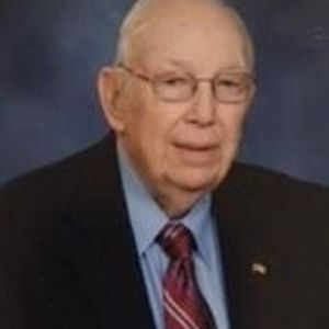 Vernon Ray McCombs