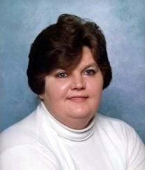 Tina Jean Nash obituary photo