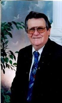 Gilbert Dillingham obituary photo