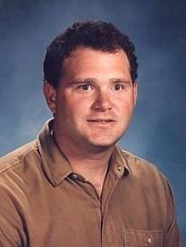 Ron Shane Barksdale obituary photo