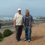 Daniel and Grampa