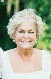 Brenda Helms Clarke obituary photo