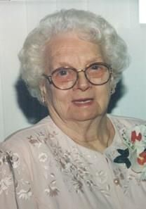 Margaret A. Stewart obituary photo