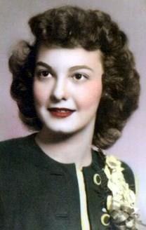 Darlene Faith Nelson obituary photo