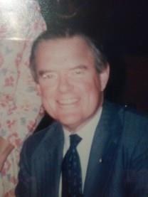 Thomas A. Bolan obituary photo