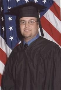 Jonathan Paul Ellis obituary photo