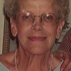 Barbara Rose Crabtree