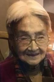 Trinidad Huerta-Villegas obituary photo