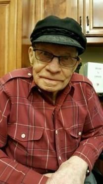 Griffith L. PICKETT obituary photo