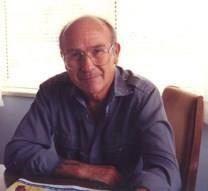 Lester Stolz obituary photo