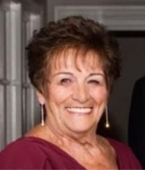 Millicent Riley Dunn obituary photo