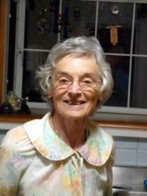 Ruth von Bradsky obituary photo