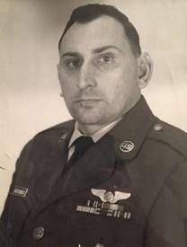 Joseph F. Chochowski obituary photo