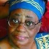 Violet May Roberts obituary photo