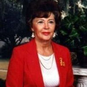 Mary Margaret Hawes