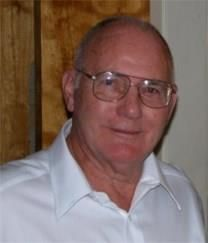 Richard Worth Cline obituary photo