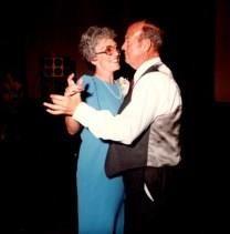 Mary Lou French obituary photo