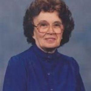 Lucille Lucille Plummer