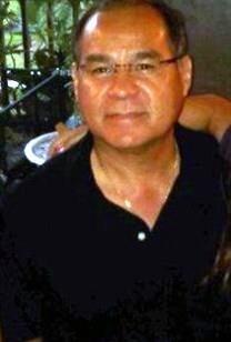 Mauricio Jose Palma obituary photo
