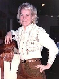 Jacquelyn R. Numberg obituary photo
