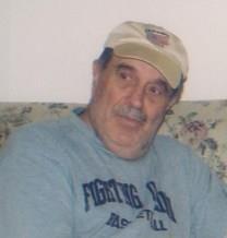 Andre H. Changnon obituary photo